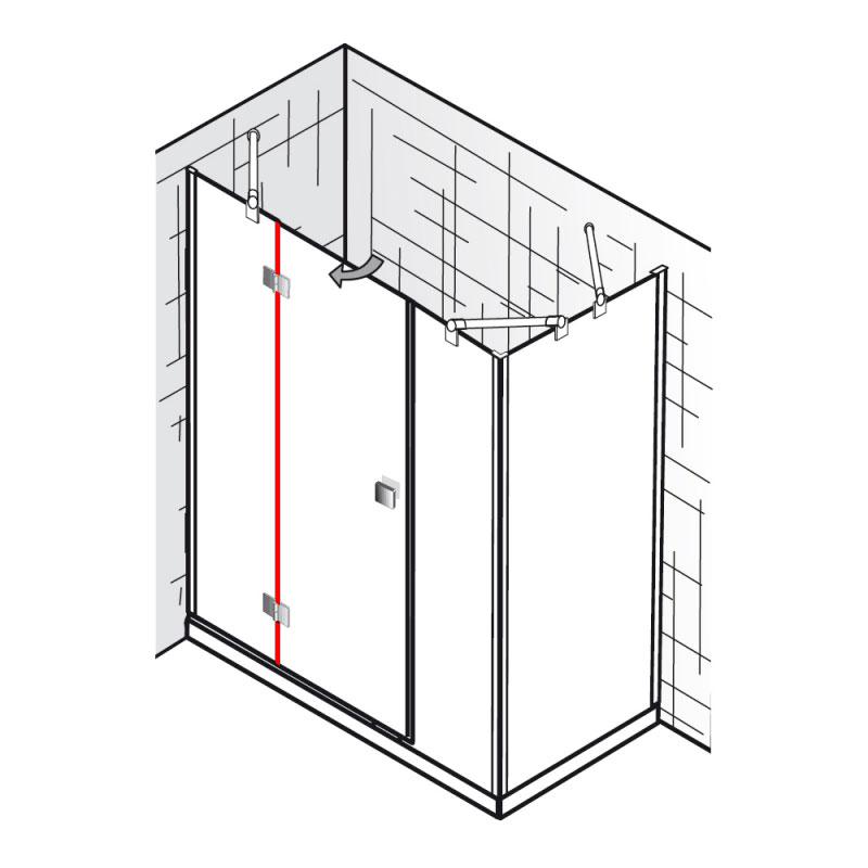 dichtung vertikal e78065 1704x. Black Bedroom Furniture Sets. Home Design Ideas