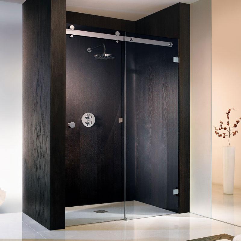 hsk atelier pur duscht r gleitt r nischent r hier bestellen. Black Bedroom Furniture Sets. Home Design Ideas