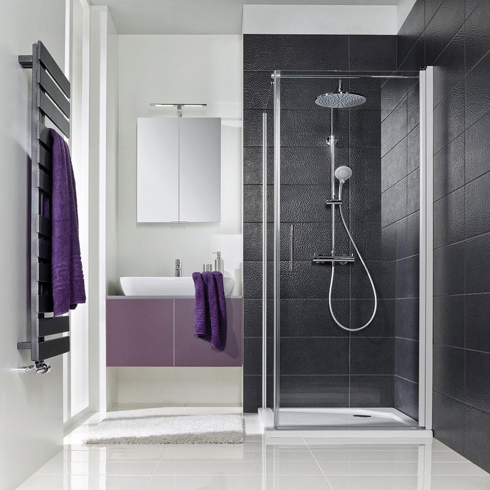 hsk favorit nova dreht r mit seitenwand made in germany. Black Bedroom Furniture Sets. Home Design Ideas