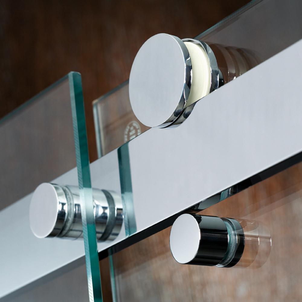 hsk atelier eckeinstieg gleitt r 4 teilig design duschkabine. Black Bedroom Furniture Sets. Home Design Ideas