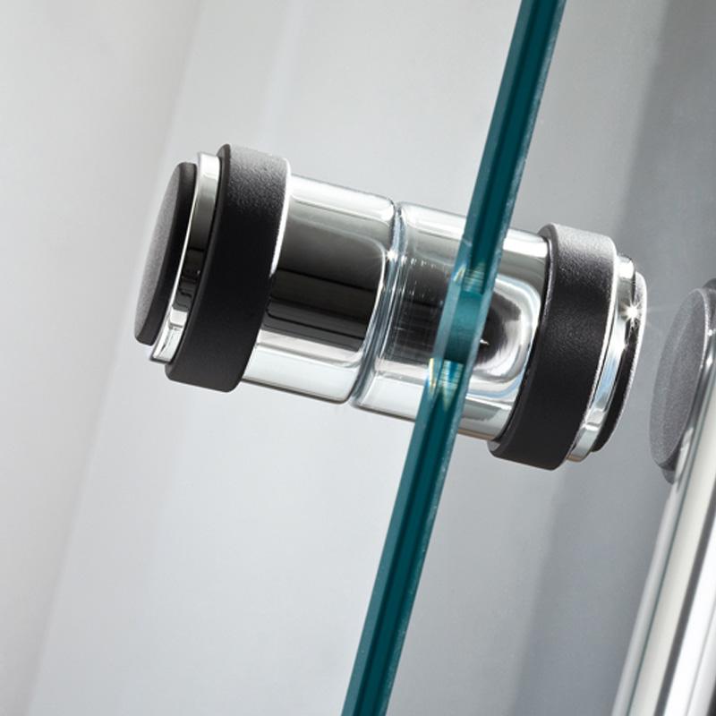 hsk duschkabine eckeinstieg mit drehfaltt r exklusiv 426010. Black Bedroom Furniture Sets. Home Design Ideas