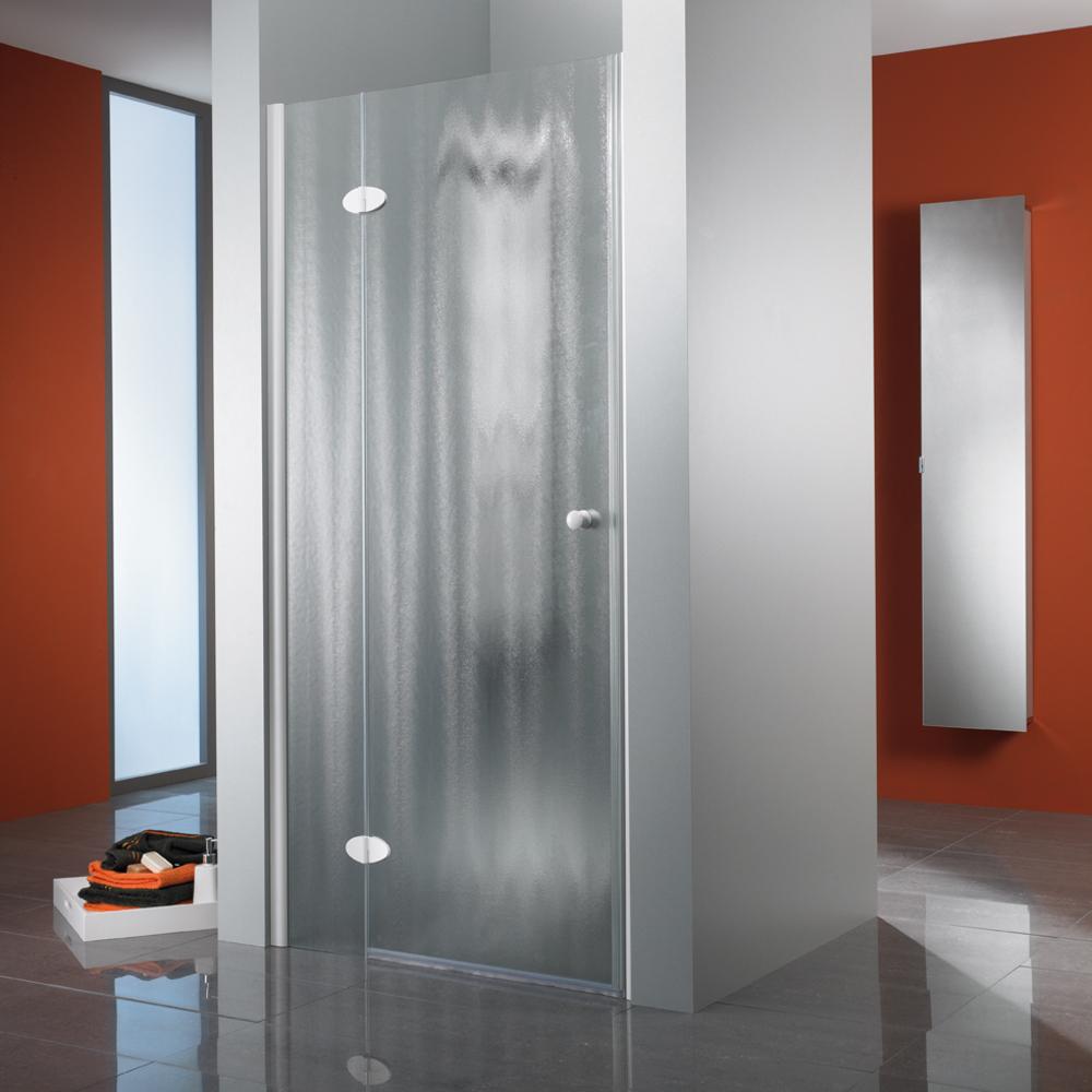 Duscht?r Nische : Duscht?r PREMIUM – Dreht?r Nische, Standardfarben-601075
