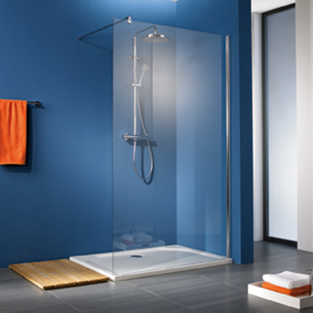 Walk In Dusche Schr?ge : HSK Walk In Dusche ? Premium 2, 6201120-6206910