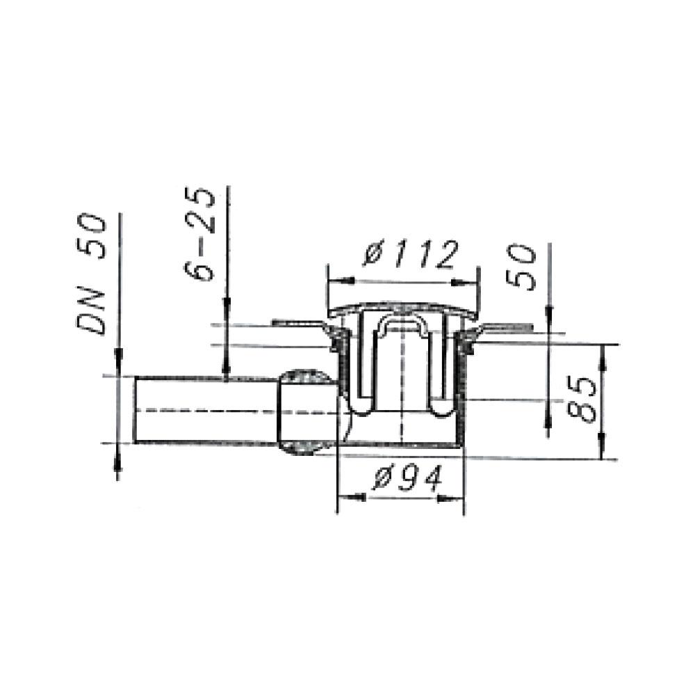 dusche siphon flach genial flach siphon dusche und beste ideen von f r duschen ablaufrinne. Black Bedroom Furniture Sets. Home Design Ideas