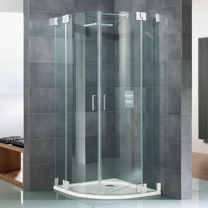 hsk rundduschen online kaufen duschkabine. Black Bedroom Furniture Sets. Home Design Ideas