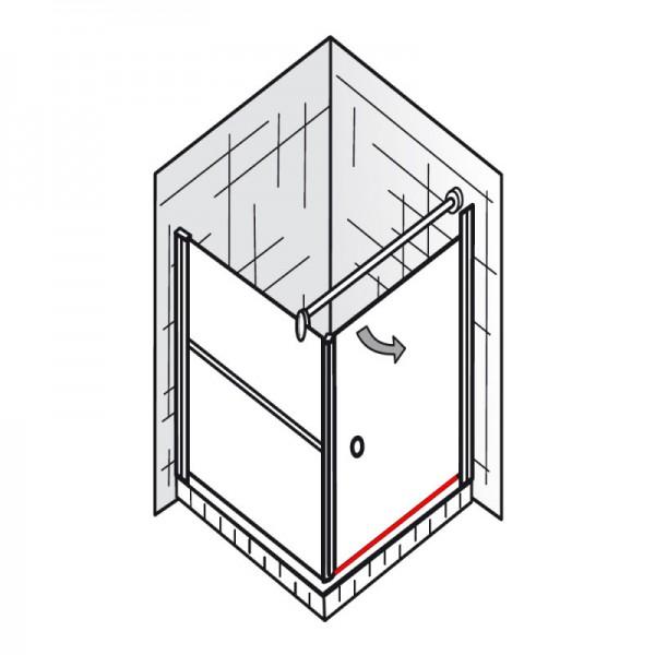 wasserleiste inkl endkappen et exklusiv dreht r in. Black Bedroom Furniture Sets. Home Design Ideas