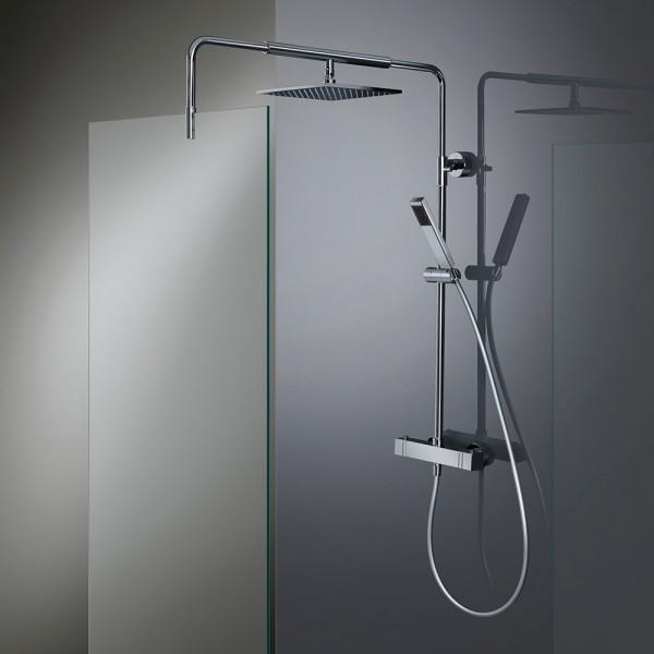 HSK Shower-Set RS 500 Walk In Thermostat