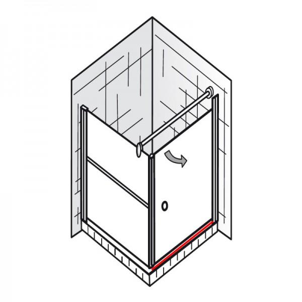 wasserabweisprofil inkl endkappen einschubdichtung et exklusiv dreht r in kombination mit. Black Bedroom Furniture Sets. Home Design Ideas