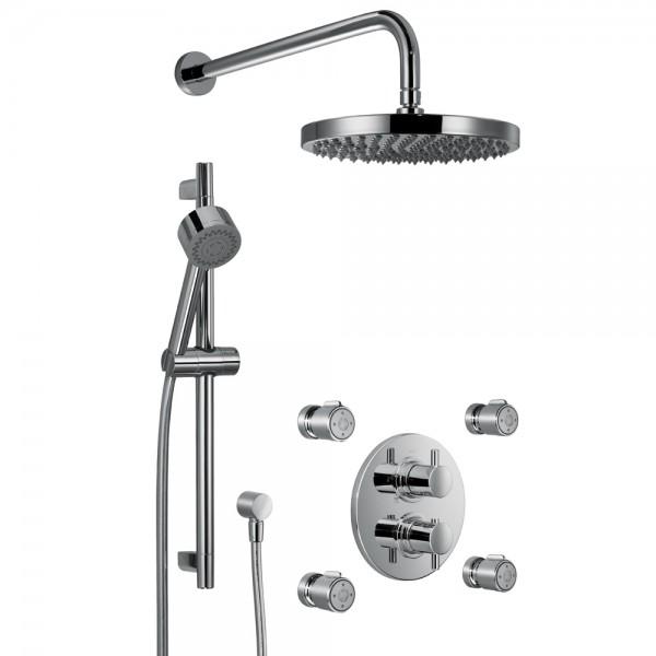 HSK Shower-Set 1.08 – Duschbrause Shower-Set