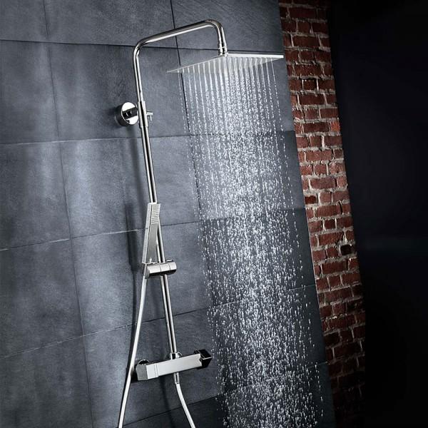 HSK Shower-Set RS 500 Thermostat
