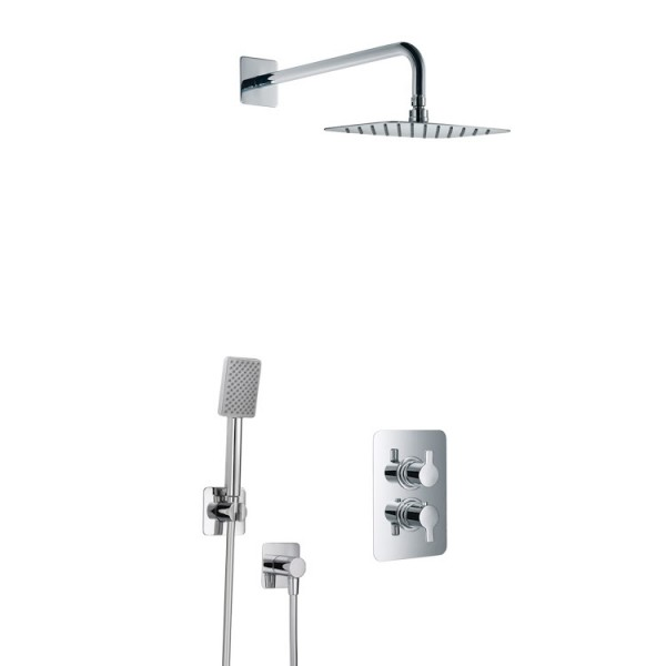 HSK Shower-Set 2.04 Softcube