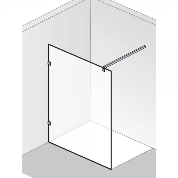 HSK Atelier Pur AP.75 Walk In 1 Glaselement
