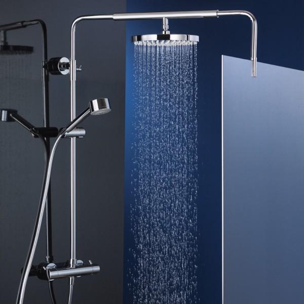 HSK Shower-Set RS 200 Walk In Thermostat