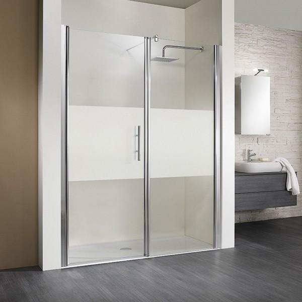hsk duscht r nischent r exklusiv 414120 raumnische 2 teilig nische. Black Bedroom Furniture Sets. Home Design Ideas