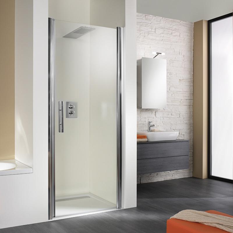 hsk exklusiv dusch dreht r f r duschnischen. Black Bedroom Furniture Sets. Home Design Ideas