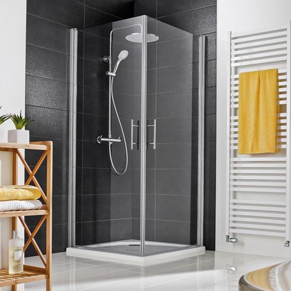hsk favorit nova eckeinstieg 2 teilig mit pendelt r made in germany. Black Bedroom Furniture Sets. Home Design Ideas