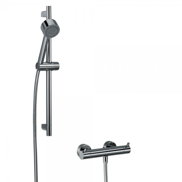 HSK Shower-Set 1.01 Rund