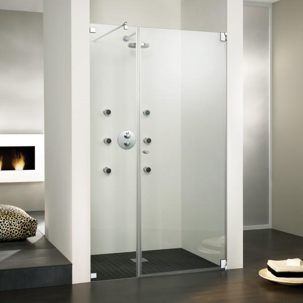 HSK Kienle Glasabtrennung für Duschen