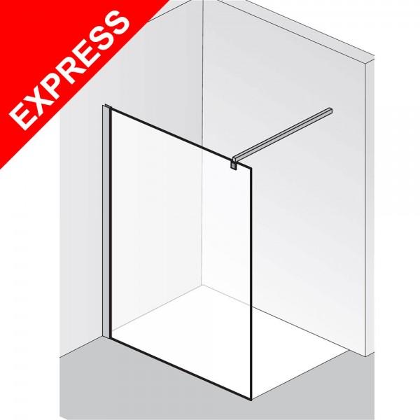 HSK Walk In Atelier - 1 Glaselement SpeedLine