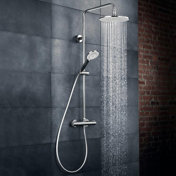 HSK Shower-Set RS 100 Thermostat
