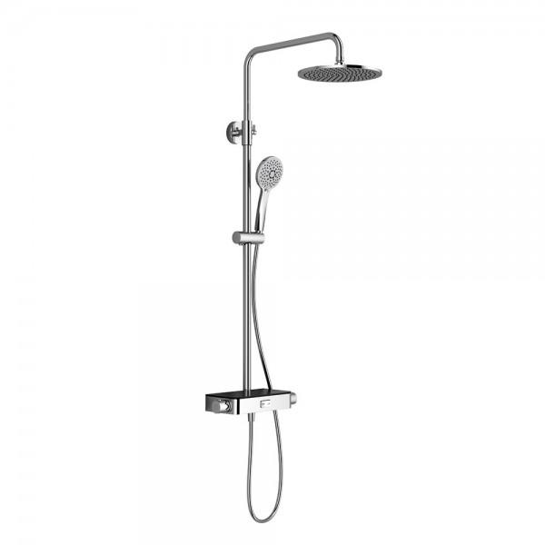 HSK Shower-Set AquaSwitch RS 200 Thermostat SpeedLine