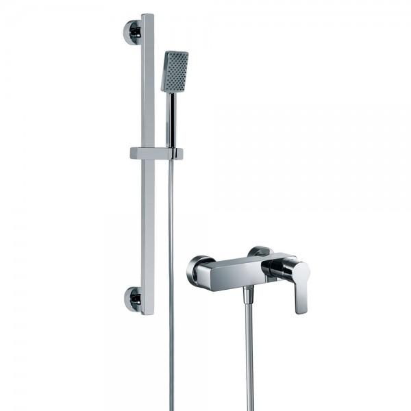 HSK Shower-Set 2.01 Softcube