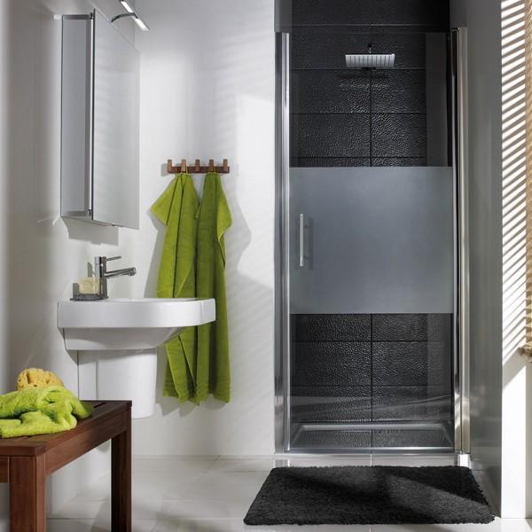 hsk favorit nova dreht r pendelt r f r duschnischen. Black Bedroom Furniture Sets. Home Design Ideas