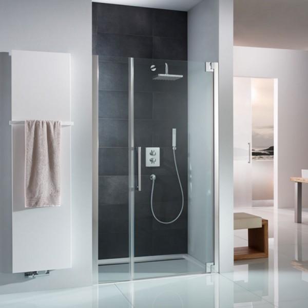 HSK K2P Pendeltür für Duschnischen