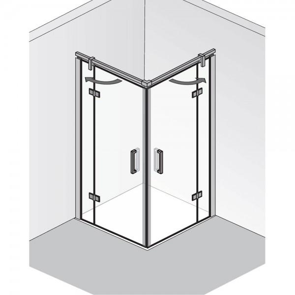 HSK Atelier Plan Eckeinstieg 4-teilig