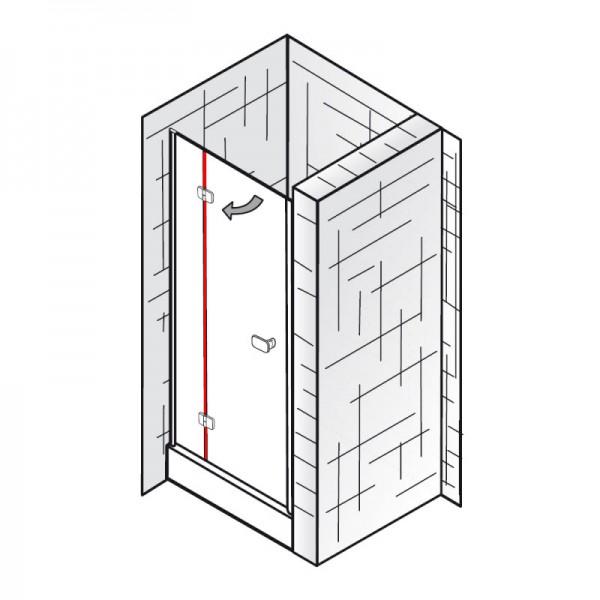 dichtung vertikal et softcube dreht r nische ersatzteile premium softcube ersatzteile. Black Bedroom Furniture Sets. Home Design Ideas