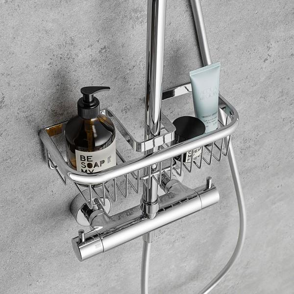 HSK Duschkorb Premium ShowerSet-Modell hoch