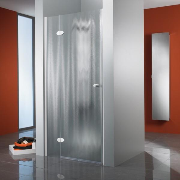 HSK Premium Classic Drehtür für Duschnischen