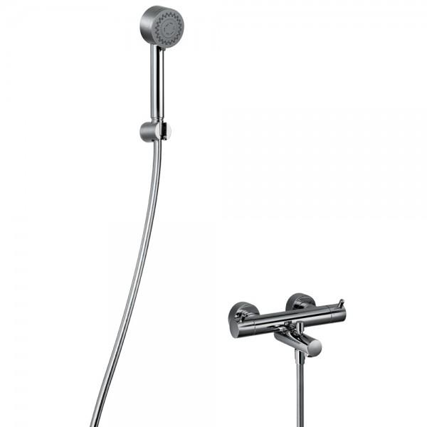 HSK Shower-Set 1.09 Rund