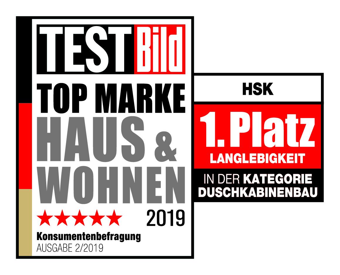 HSK Spezialist seit 2009